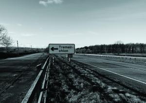 A55 Sign